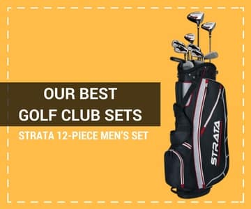 Callaway Men's Strata Complete Golf Set (12-Piece, Right Hand) is the best choice