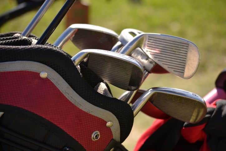Best golf clubs beginners