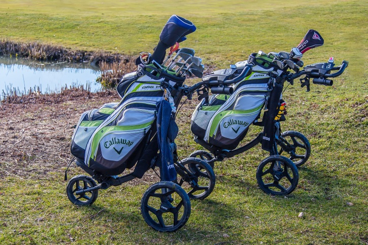 How to choose golf push cart Things to Consider before buying