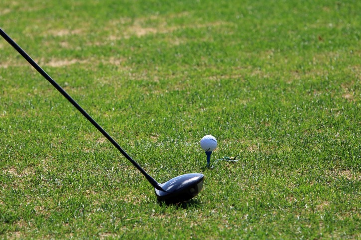 Learn How To Hit A 3 Wood In Golf - Improve Your Golf Skills