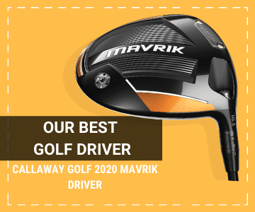 Callaway Golf 2020 Mavrik Driver is the best choice